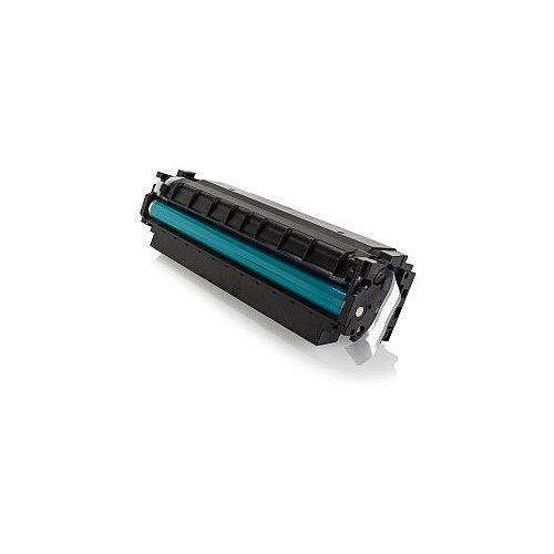 Compatible HP 410X Laser Toner CF411X Cyan 5000 Page Yield