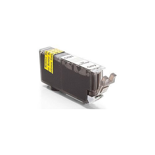 Compatible Canon CLI-521GY Inkjet Cartridge 2937B001 Grey 9ml Page Yield