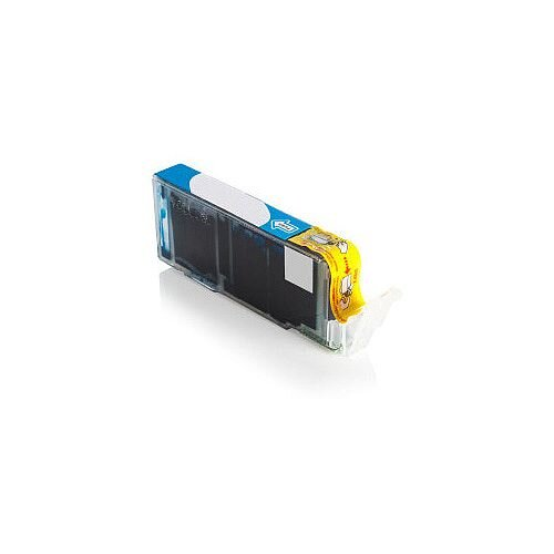 Compatible Canon CLI-571C XL Inkjet Cartridge 0332C001AA Cyan 680 Page Yield