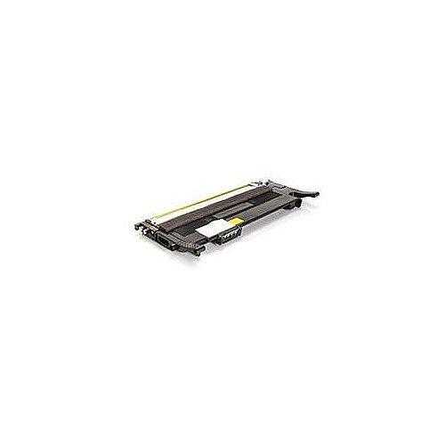 Compatible Samsung CLT-Y406S/ELS Laser Toner Yellpw 1000 Page Yield