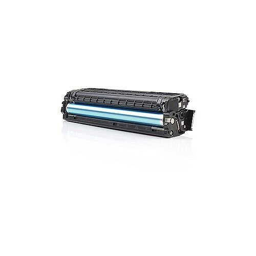 Compatible Samsung CLT-Y504S Laser Toner Yellow 1800 Page Yield