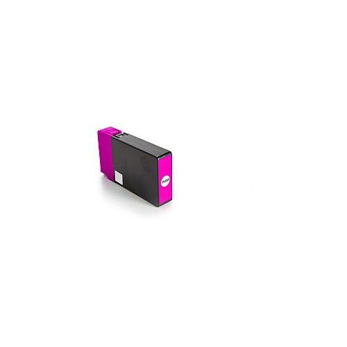 Compatible Canon PGI-1500XL Inkjet Cartridge 9194B001AA Magenta 780 Page Yield
