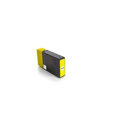 Compatible Canon PGI-1500XL Inkjet Cartridge 9195B001AA Yellow 935 Page Yield