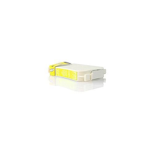 Compatible Epson T0794 Inkjet Cartridge C13T07944010 Yellow 745 Page Yield
