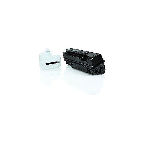 Compatible Kyocera TK-360 Black Laser Toner TK360 20000 Page Yield