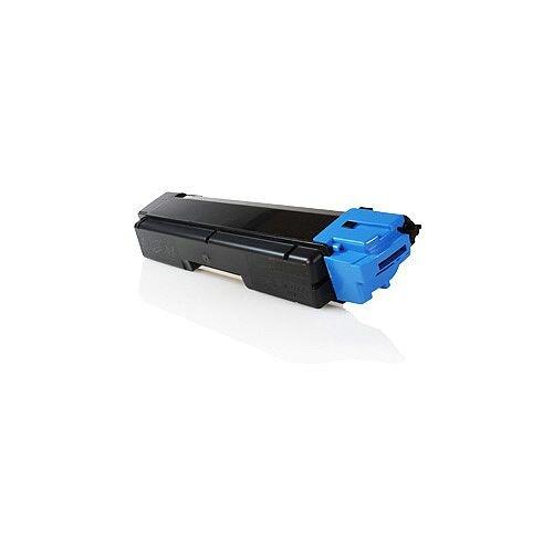 Compatible Kyocera TK-590C Cyan Laser Toner 1T02KVCNL0 5000 Page Yield