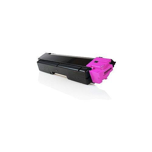 Compatible Kyocera TK-590M Magenta Laser Toner 1T02KVBNL0 5000 Page Yield