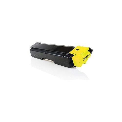 Compatible Kyocera TK-590Y Yellow Laser Toner 1T02KVANL0 5000 Page Yield