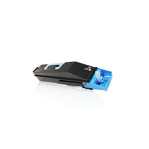 Compatible Kyocera TK-865C Cyan Laser Toner 1T02JZCEU0 12000 Page Yield