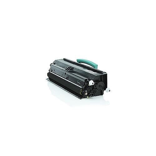 Compatible Lexmark Laser Toner 0X340H11G X340 Black 2500 Page Yield