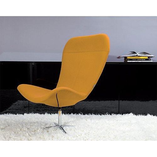 TWIST Designer Lounge Chairs
