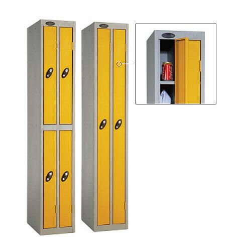 Ultra Slim Lockers