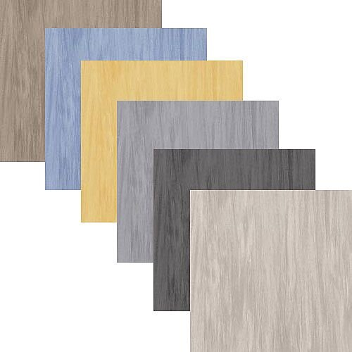 Vylon Plus Multipurpose Vinyl Sheets &Tiles