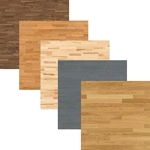 Viva 8.5mm 1 Strip 2 Strip &3 Strip Veneered Wood Flooring