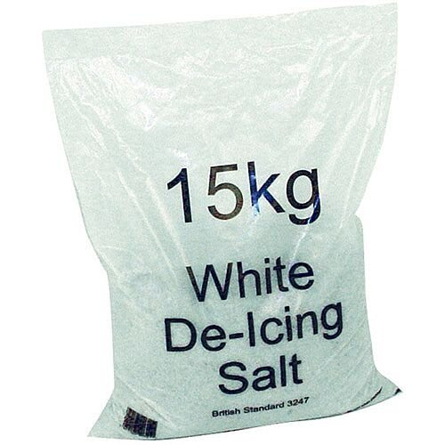 Winter Salt Bag 15Kg Pallet of 30 379758