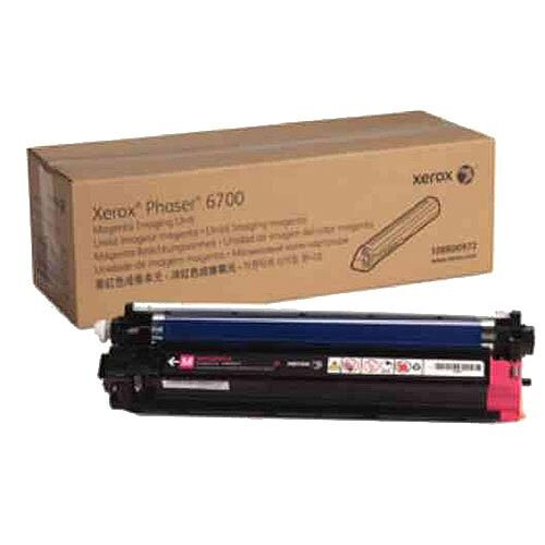 Xerox Phaser 6700 Imaging Unit Magenta 108R00972