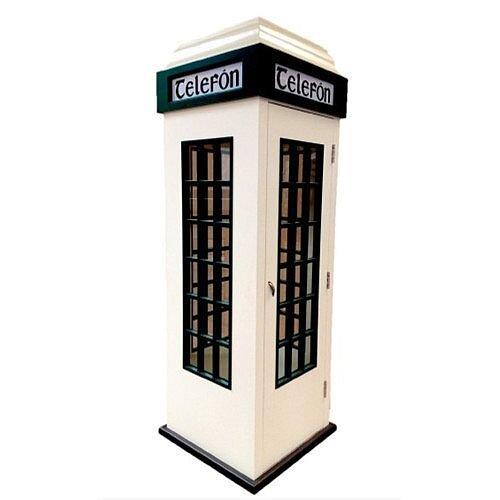 The Yeats Irish Telephone Box