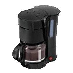 Logik Coffee Maker Jug : Filter Coffee Maker Single Jug Capacity 12 Cups Black - Huntoffice.ie