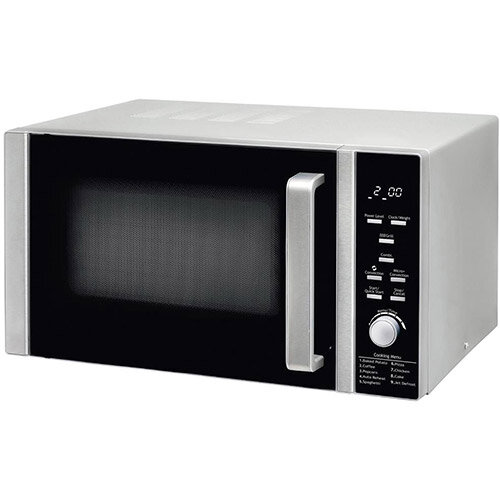 5 Star Facilities Microwave Combination Oven And Grill