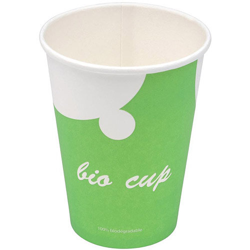 Hot Drink Sachets And Disposable Cups