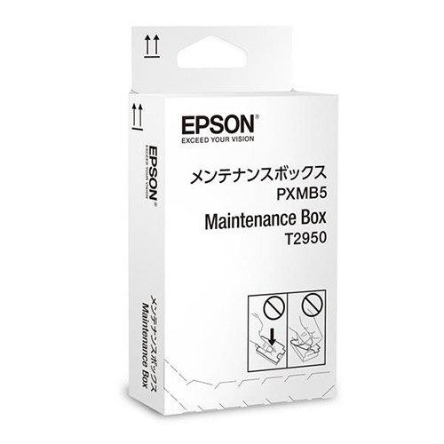 Epson T2950 Maintenance Box for WorkForce WF-100W Inkjet Printer C13T295000