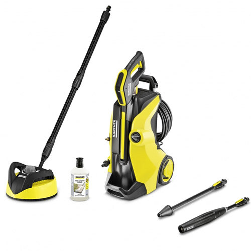 karcher k5 full control home pressure washer. Black Bedroom Furniture Sets. Home Design Ideas