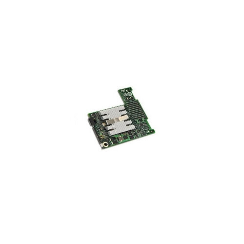 Intel - Network adapter - 10 GigE - 2 ports - for PowerEdge FC630, M420,  M520, M605, M610, M620, M710, M805, M820, M905, M910, M915