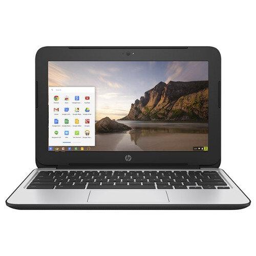 HP Chromebook 11 G4 Intel Celeron N2840 4 GB DDR3L 16 GB ...