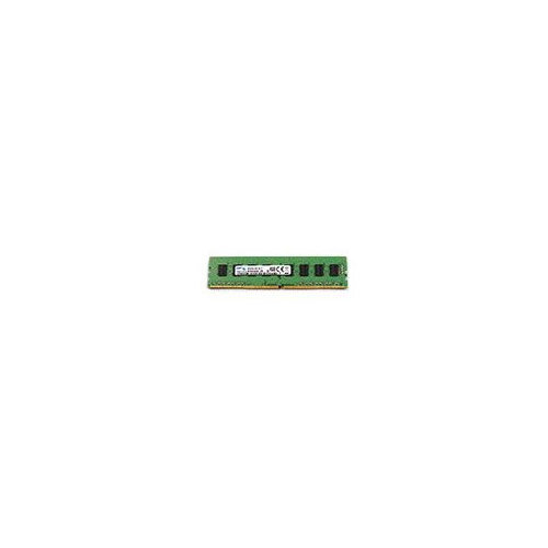 Lenovo - DDR4 - 4 GB - DIMM 288-pin - 2133 MHz / PC4-17000 - 1 2 V -  unbuffered - non-ECC - for S510