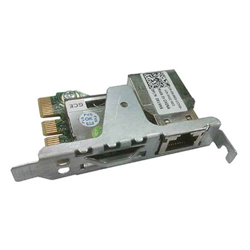 Dell iDRAC Port Card - Remote management adapter - for PowerEdge R230, R330