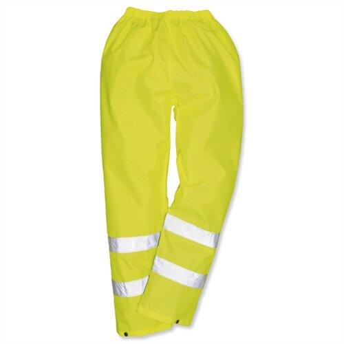 Yellow Hi Vis Trousers