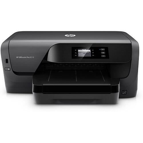 hp officejet pro 8210 colour inkjet workgroup printer. Black Bedroom Furniture Sets. Home Design Ideas