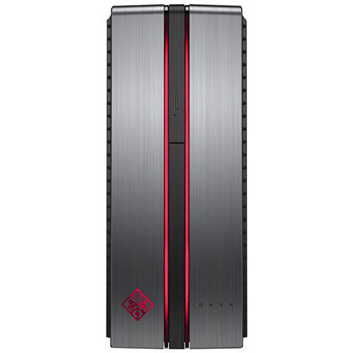 OMEN by HP 870-260na Tower Desktop PC Core i5 7400 3 GHz 8