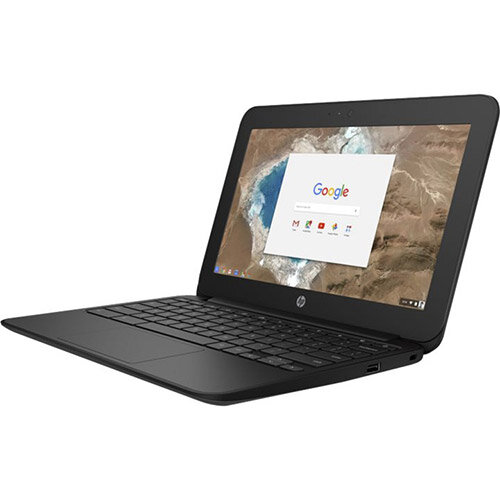 HP Chromebook 11 G5 Education Edition Laptop 11 6in Celeron N3060 4 GB RAM  16 GB SSD