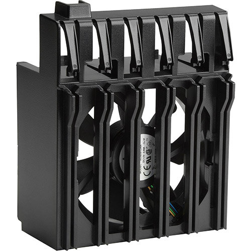 HP Fan and Front Card Guide Kit - System fan kit - for