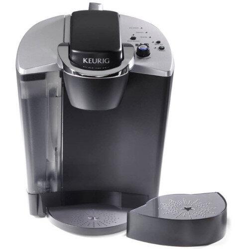 Keurig Coffee Maker Overheating : Keurig K140 Aqua Gusto Coffee Machine + Water Filter Included 50-21506 - HuntOffice.ie