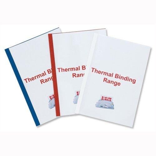 Gbc thermal binding covers 3mm front pvc clear back blueprint gbc thermal binding covers 3mm front pvc clear back malvernweather Image collections
