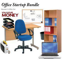 Office Startup Bundle