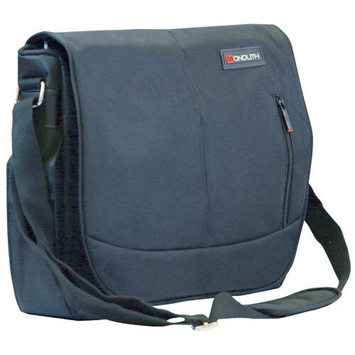 a9fc79e1f964 Monolith Motion II Courier Messenger Laptop Bag 15.6