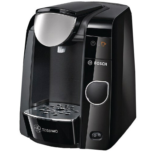 Tassimo Coffee Maker For Office : Tassimo Joy 2 Coffee Machine Black Pack of 1 B04502 - HuntOffice.ie
