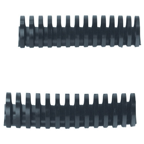 GBC Binding Comb A5 8mm Black Pack 100 4400008