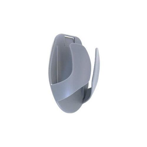 Ergotron - Mouse holder - dark grey