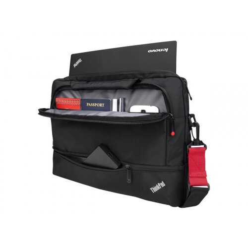 04e98a89dfc0 Lenovo ThinkPad Essential Topload Case - Notebook carrying case - Laptop Bag  - 15.6
