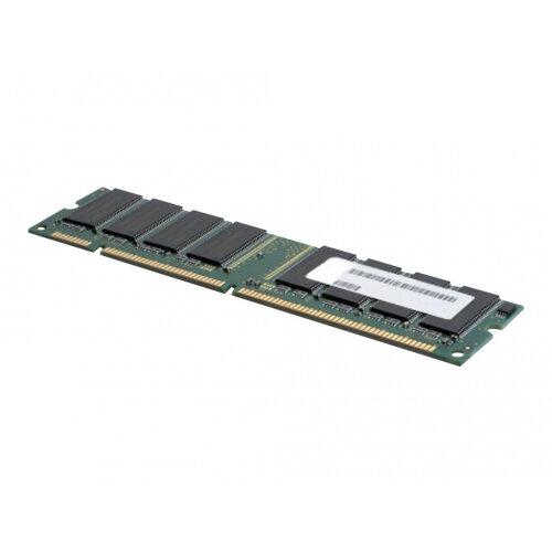 Lenovo - DDR3 - 4 GB - DIMM 240-pin - 1600 MHz / PC3-12800 - unbuffered -  non-ECC - for S500
