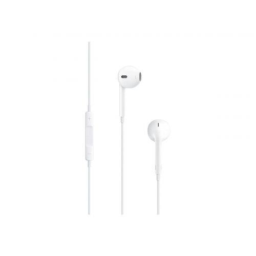 69a584e5c40 Apple EarPods - Earphones with mic - ear-bud - wired - Lightning ...