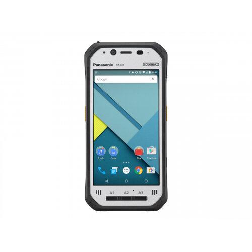 Panasonic Toughpad FZ-N1 - Handheld - Android 5 1 1 (Lollipop) - 16 GB eMMC  - 4 7