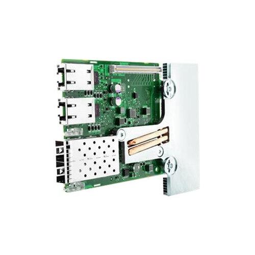 Broadcom 57800S - Network adapter - 10Gb Ethernet x 2 + 1000Base-T x 2 -  for PowerEdge R620, R630, R720, R720xd, R730, R730xd, R820, R920, R930