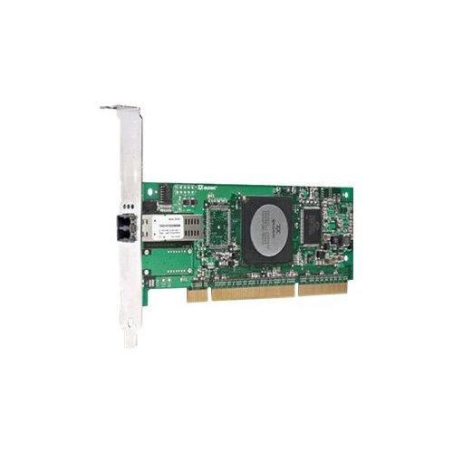 QLogic 2660 - Host bus adapter - PCIe 3 0 - 16Gb Fibre Channel x 1 - for  PowerEdge R520, R620, R715, R720, R720xd, R815, R820, R910