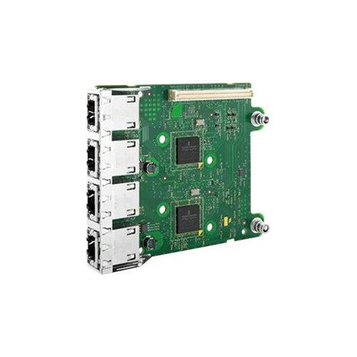 Broadcom 5720 - Network adapter - Gigabit Ethernet x 4 - for PowerEdge  R620, R630, R720, R720xd, R730, R730xd, R820, R920, R930