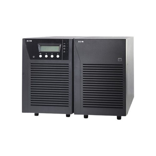 Eaton 9130 - UPS - AC 230 V - 4500 Watt - 5000 VA 7 Ah - RS-232, USB - black